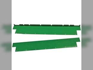 Front Wear Plate John Deere 9600 H143455