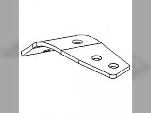 Wear Bars -Set Of 2 - Hardened Case IH 2388 2188 1688 1682 1680 International 1482 1480 B94526
