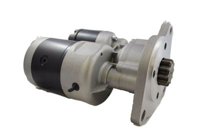 Ford/Newholland Gear Reduction Starter