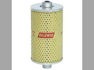 Filter - Lube By Pass PT70 International Super W6 W4 W4 400 F30 W6 101 151 151 450 H B TD8 HV A F14 Super MTA TD7 F12 Super M Super M M M MD 376375R91