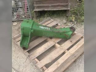 Used MFWD RH Axle Housing John Deere 6615 6715 7220 7320 AL160547