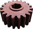 Spur Gear, 19 Tooth