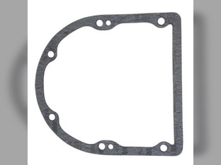 Rear Crankshaft Seal Housing Gasket