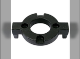 Stalk Roll, Slip Clutch, Holder