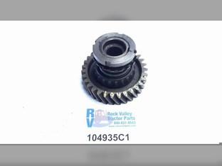 Gear-pump Drive     31T
