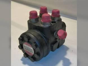 Used Hydrostatic Steering Pump John Deere 6310S 6410 6400L 6520L 6500L 6400 6200L 6220L 6410S 6210L 6510L 6300 6500 6110L 6110 6310 6410L 6300L 6120L 6320L 6310L 6420L 6510S 6210 AL110873