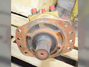 Used Hydraulic Motor Caterpillar 248 252 252B 236B 246 262 248B 262B 246B 268B 236 220-8162