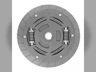 Remanufactured Clutch Disc John Deere 610 710 410 510 AT151605
