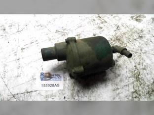 Reservoir-power Steering
