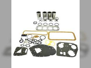"Engine Rebuild Kit - Less Bearings - 3.311"" Liner Seal I.D. International 230 130 C123 240 140"