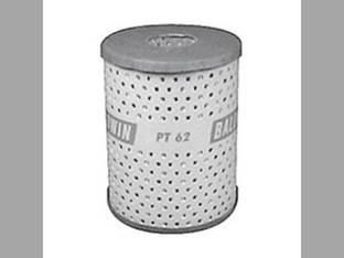 Filter - Lube Full Flow PT62 AH1081R John Deere 420 55 1010 440 M 330 MC 430 215 320 105 MT 95 2010 40 H 45 AH1081R