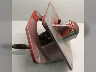 Used Inclined Delivery Auger Drive Assembly Case IH 2366 2166 1660 2577 1688 2588 2188 2144 2388 1666 2344 2377 1680 1321020C1