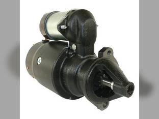 Starter - Delco Style (3686) John Deere 4400 AH76330 Gleaner F K M G M2 L K2 F2 71305651 Massey Ferguson 510 410