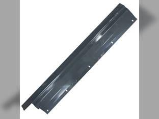 Floor Plate LH Wing