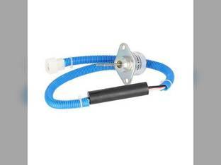 Fuel Shutoff Solenoid Bobcat 2300 2200 102799601CC
