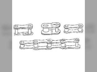 Roller Chain Link