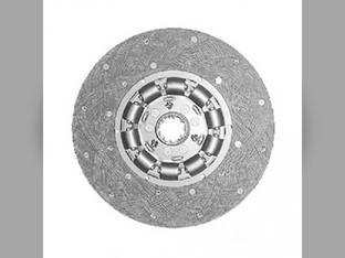 Remanufactured Clutch Disc International M Super M Super W6