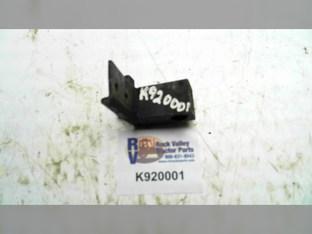 Bracket-pedal Support