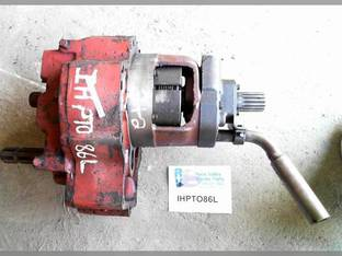 Pto Assy-two Speed