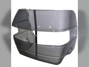 Grille Assembly Case IH MXM140 MXM120 MXM155 MXM130 82026815