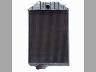 Radiator John Deere 4640 AR79456