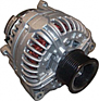 Alternator - 200 Amp with Pulley