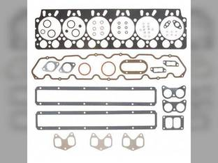 Head Gasket Set John Deere 890 8760 8630 8650 860 862B 860B 890A 855 8640 762 862 992 850 RE37417