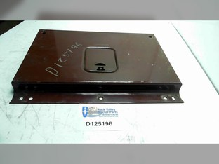 Cover-chassis