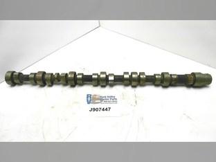 Camshaft-engine