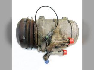 Used Air Conditioning Compressor John Deere 9400 3155 6620 4555 2955 4450 6500 4050 CTS 8650 4760 4560 4455 4755 6622 9500 4255 2555 4055 4955 4850 3055 4960 2755 8450 4250 4650 9600 2355 7720 8820