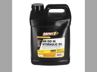 MAG 1 Hydraulic Fluid R&O AW ISO 46 2.5 gallons