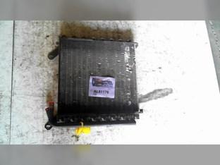 Cooler-oil       W/o Air COND.