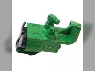 Remanufactured ISO Remote Break-Away Coupler John Deere 5010 4020 3020 7520 7020 2510 5020 R34396