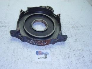 Housing-brake Piston