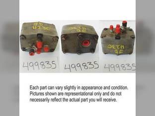 Used Steering Metering Pump John Deere 4450 4640 4050 4240 4840 4250 4650 4030 4630 4440 4850 4230 4455 4040 4430 AR89199