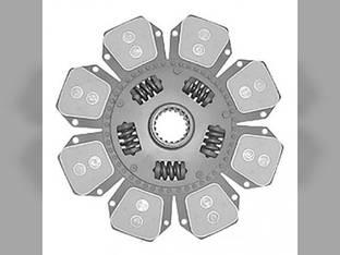 Remanufactured Clutch Disc Hesston 1180 1280 1880 1380 1580 FIAT 115-90 130-90 140-90 1880DT