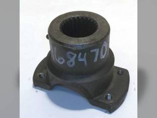 Used Gearbox Yoke Case IH 3594 3394 A168470