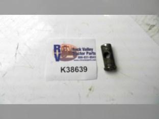 Pin-brake Rod