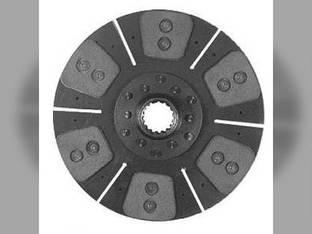 Remanufactured Clutch Disc Massey Ferguson 850 760 860 865 1040033M91