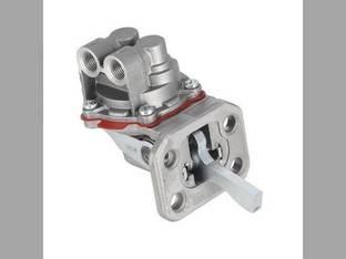 Fuel Lift Transfer Pump New Holland L555 Gehl 4600 Owatonna 445 2641A058