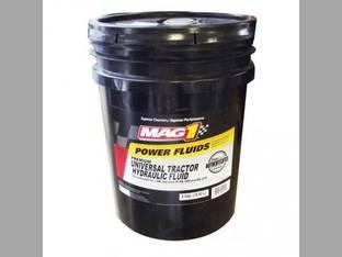 MAG 1 Premium Universal Hydraulic Fluid 5 Gallons