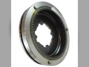 Feederhouse Reverser Gearbox Ring Gear