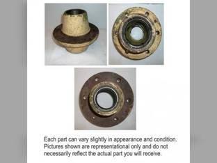 Used Rear Wheel Hub John Deere 7700 7720 484 7440 6600 6620 H89770