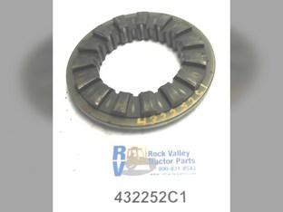 Collar-splitter Clutch
