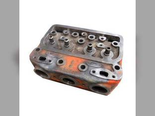 Used Cylinder Head Case 830
