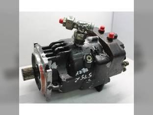 Used Hydraulic Motor Cat / Lexion 575R 560R 7555810