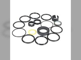 Hydraulic Seal Kit - Backhoe Dipper Cylinder Case 1455B W14 1086B W14FL W20B W14H 1085B W20 480C 1450B W18 1543378C1