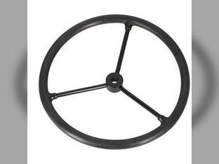 Steering Wheel John Deere H AH675R