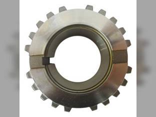 Gear, Transmission Drive Shaft