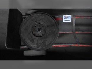 Flywheel-w/Borg&beck